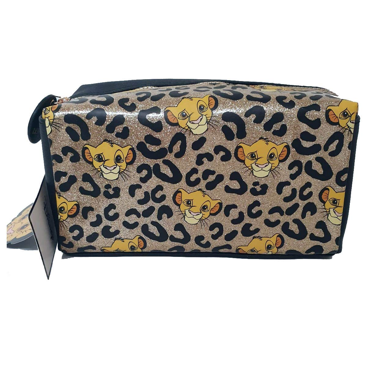 Disney The Lion King Neceser/Maquillaje Bolsa/Monedero Mujer ...