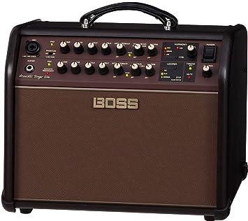 Boss ACS Acoustic Singer Live Amplificador de guitarra