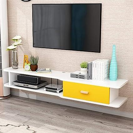 Floating Shelf Wall Tv Cabinet Modern Floating Tv Stand
