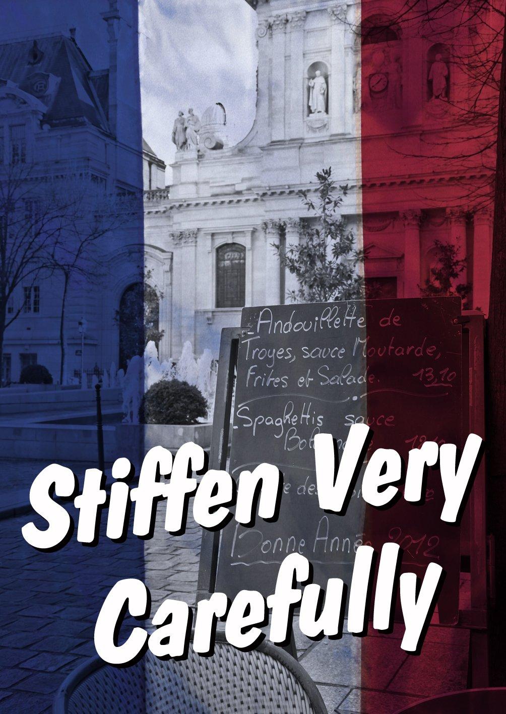 【返品送料無料】 Stiffen Very Carefully Stiffen players - 14 murder mystery game for 14 players B00BEUBLJ4, 和気郡:33c8fe80 --- hohpartnership-com.access.secure-ssl-servers.biz