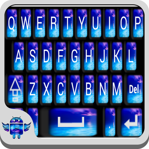 Ocean Keyboard (Best Paid Keyboard For Android)
