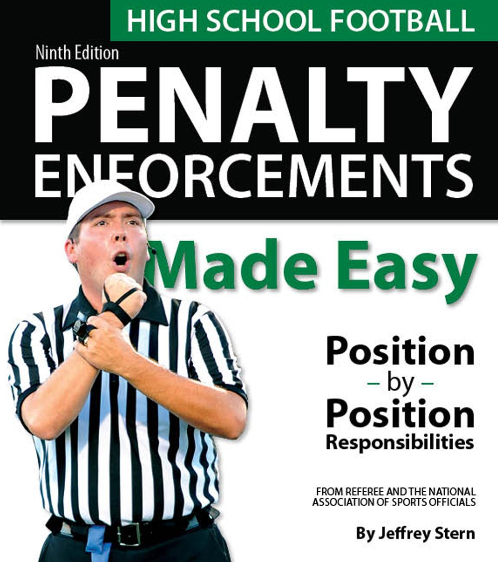 Download High School Penalty Enforcements Made Easy (9th Edition) PDF