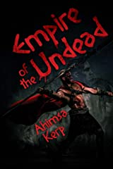 Empire Of The Undead Paperback