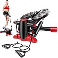 Bilisder Oefening Stepper Workout Fitness Trap met Lcd-scherm Cord Training Machine Home Trainer