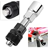 BlueSunshine Bike Bicycle Cycle Crank Puller Tool
