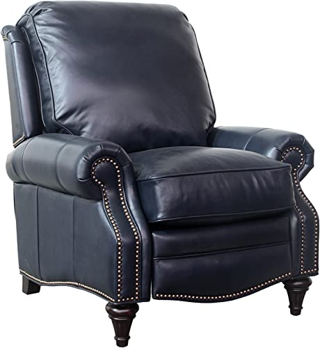Barcalounger Avery 7-2160 Push Back Manual Push Back Recliner Chair