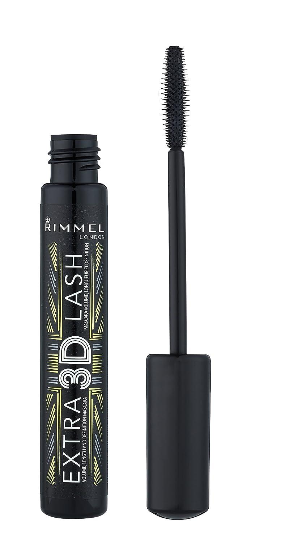 Rimmel - Extra 3D Lash - Mascara Noir - 8 ml