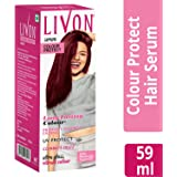 Livon Colour Protect Hair Serum for Women, 59 ml