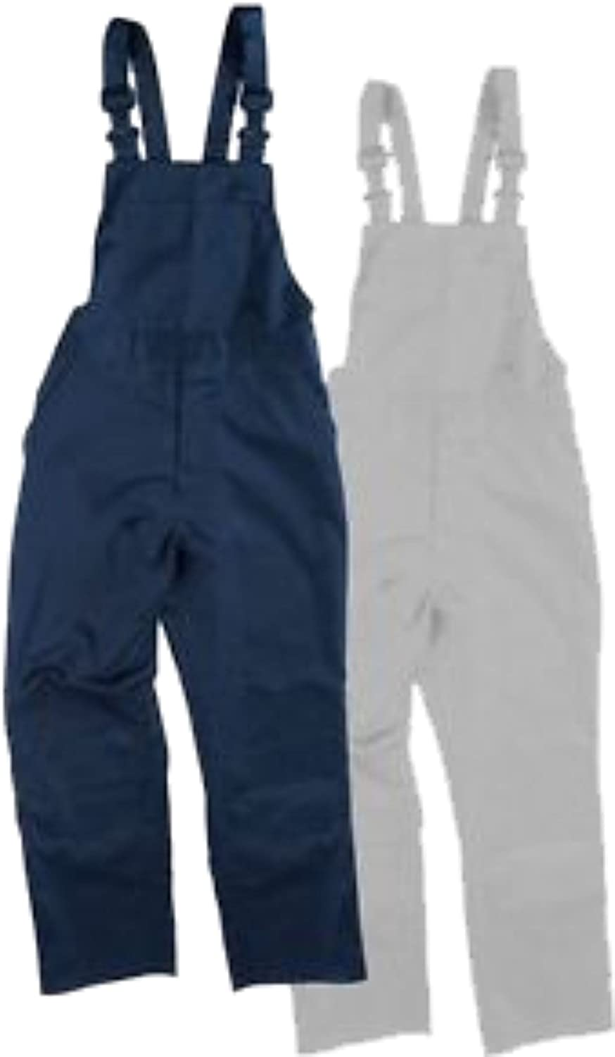 Size: 32 Color: navy BC544 Bib and Brace Overalls
