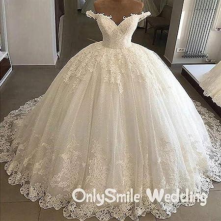 Vestido de novia Vintage Vestidos de novia Casamento 2020 vestido ...