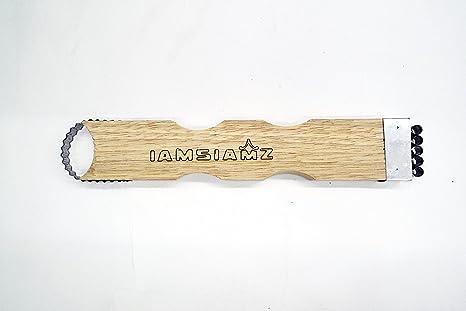 Amazon.com: Fresh Cuchillo de Coco Práctico Rascador ...