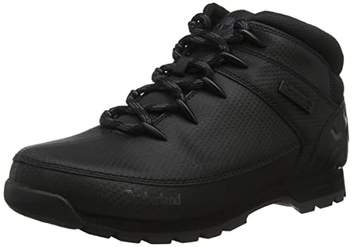 3969be23965 Timberland Men's Euro Sprint Hiker Ankle Boots