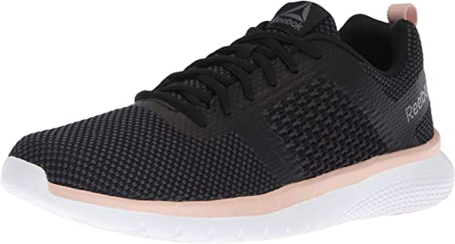 : Reebok Pt Prime tenis para correr para mujer