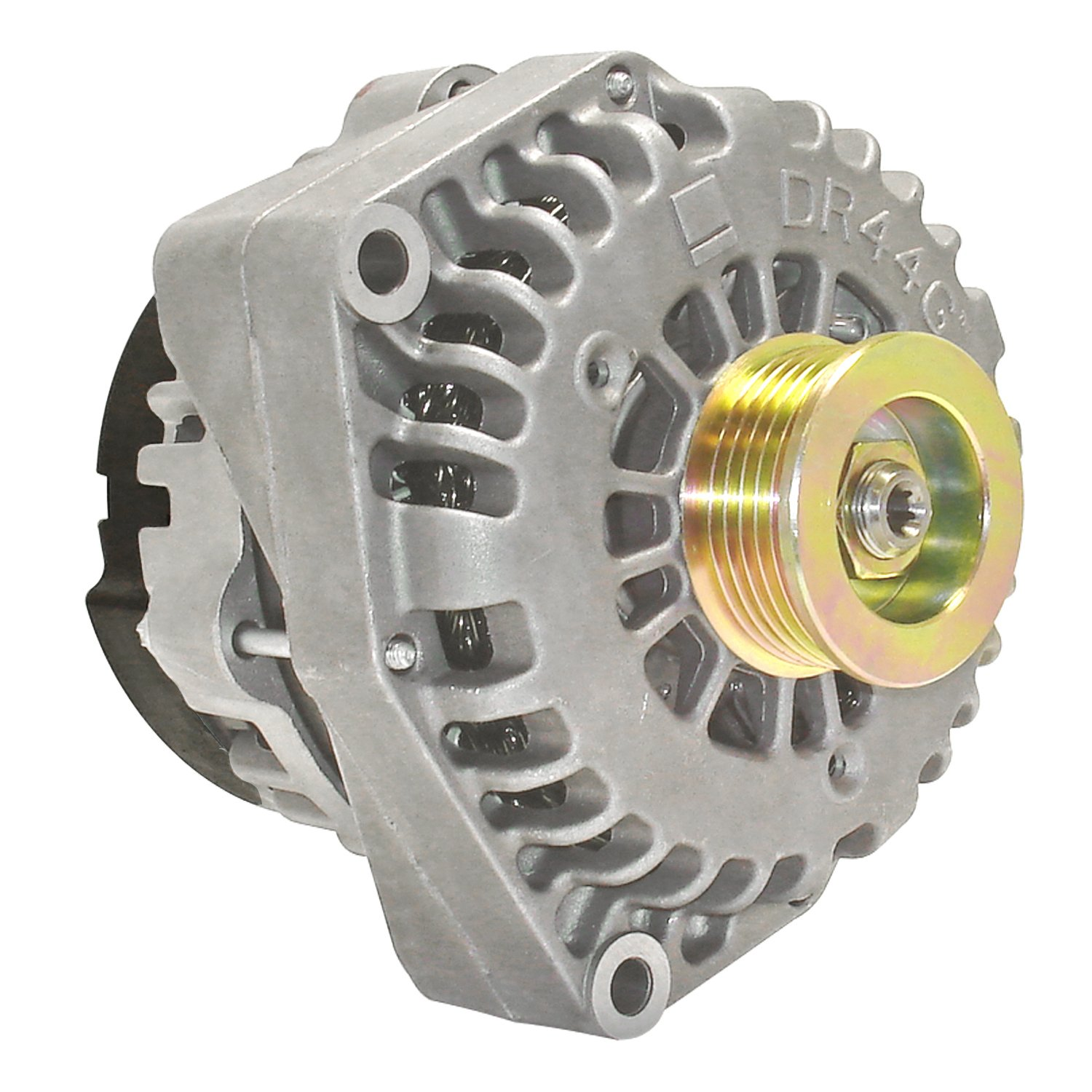 ACDelco 334-2529A Professional Alternator, Remanufactured by ACDelco