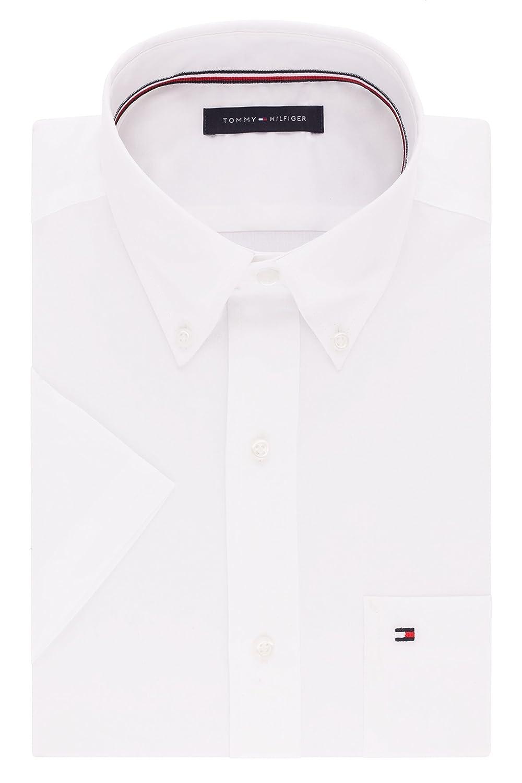 6120f9f3815793 Tommy Hilfiger Shirt White