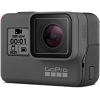 GoPro Hero Action Camera (2018) + $25 Gift Card