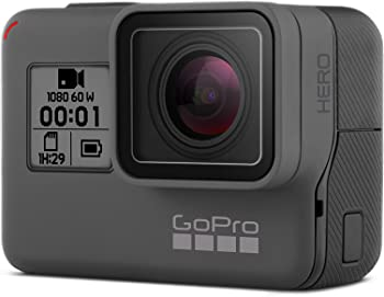 GoPro Hero Waterproof Digital Action Camera