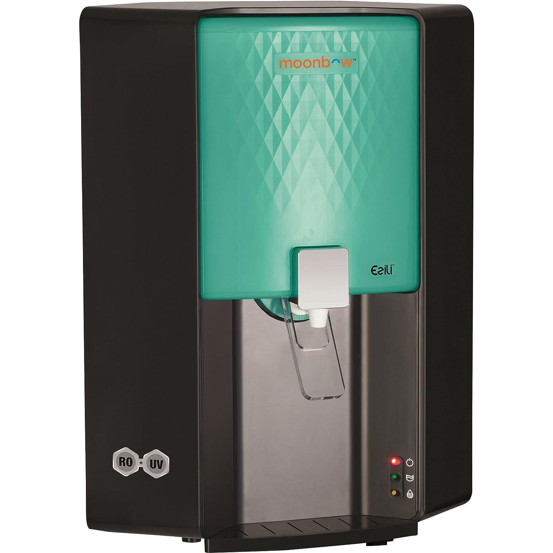 Buy Moonbow Ezili RO+UV 7-Litre Water Purifier (Black) Online at Low ...