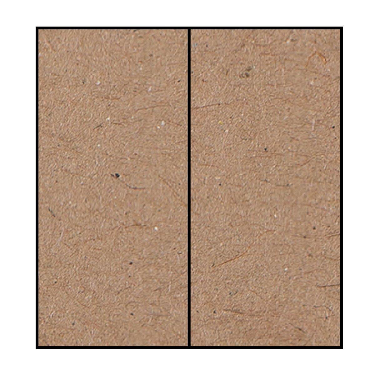 Rössler Papier - - Paperado-Karte DL hd-pl, Kraft B07CX7W6PK | Großhandel