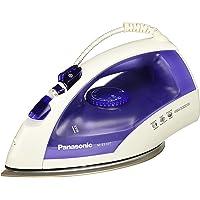 Panasonic NI-E510TDSM 2320-Watt Steam Iron (Deep Blue)