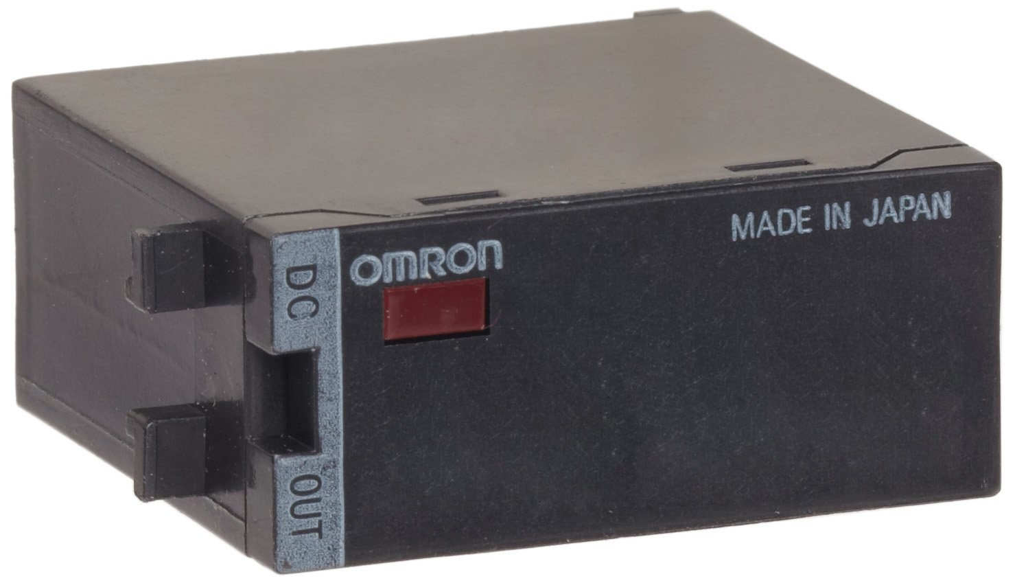 Omron G3R-ODX02SN DC5-24 Solid State Relay, Indicator, Photocoupler Isolation, 2 A Rated Load Current, 5 to 48 VAC Rated Load Voltage, 5 to 24 VDC Input Voltage
