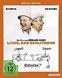 Louis, das Schlitzohr. Special Edition