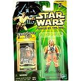 Star Wars POTF Jedi Force File Jek Porkins