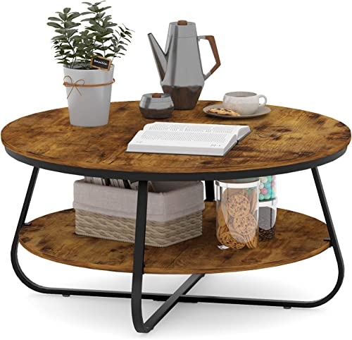 Deal of the week: Elephance Round Coffee Table