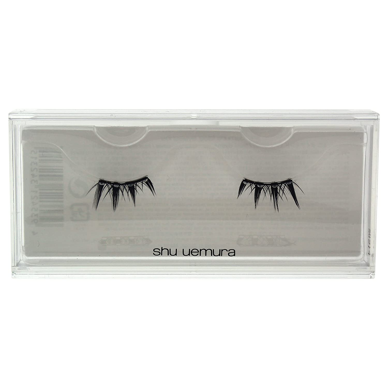 Amazon Shu Uemura False Mini Eyelashes Black Crystal Beauty