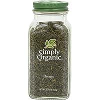 Simply Organic - 百里香 - 0.78盎司