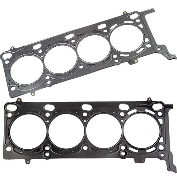 Amazon Com Eccpp Cylinder Head Gasket Set For 03 05 Bmw X5 540i