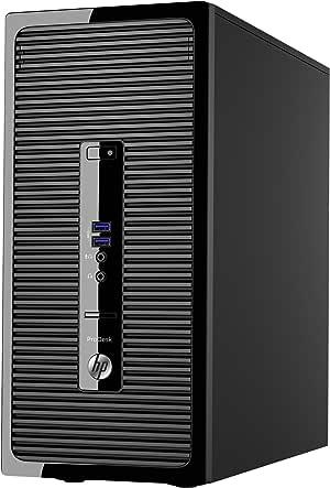 HP ProDesk 490 G3 3,4 GHz 6ª generación de procesadores