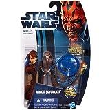 Star Wars: Clone Wars 2012 Animated Series 3.75 inch Anakin Skywalker Action Figure