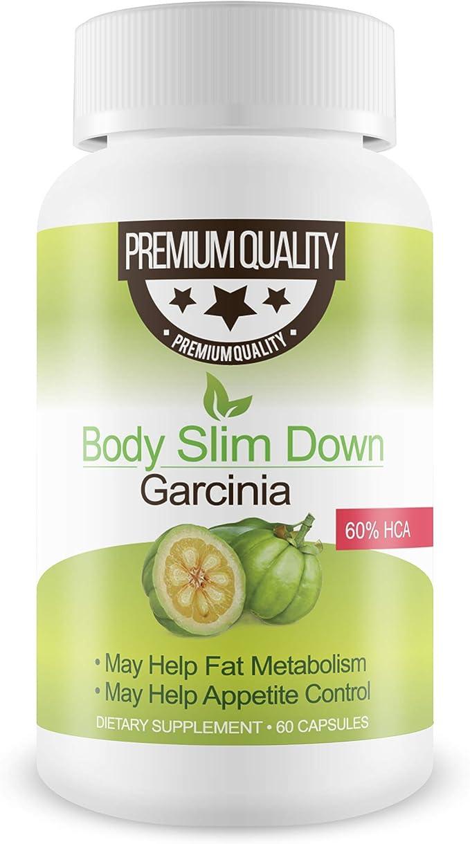 slim down down fat fat rapid clorhidrat de arzător de grăsime