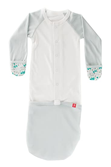 e9532c306787 Amazon.com  goumikids Baby Pajamas