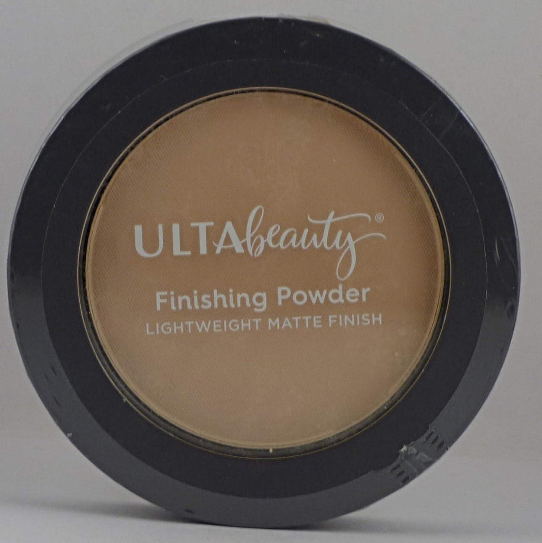 Ulta Finishing Powder, Light Neutral