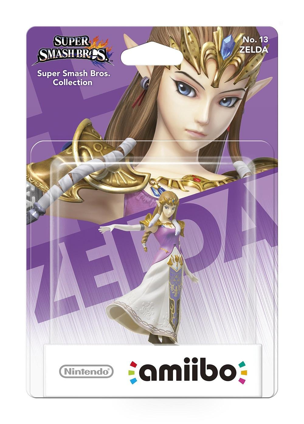 amiibo Smash Zelda: Nintendo Wii U: Amazon.de: Games