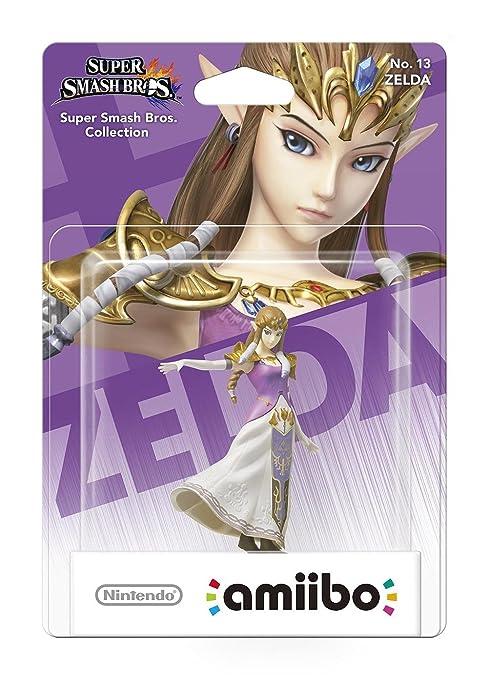 227 opinioni per Amiibo Zelda- Super Smash Bros. Collection
