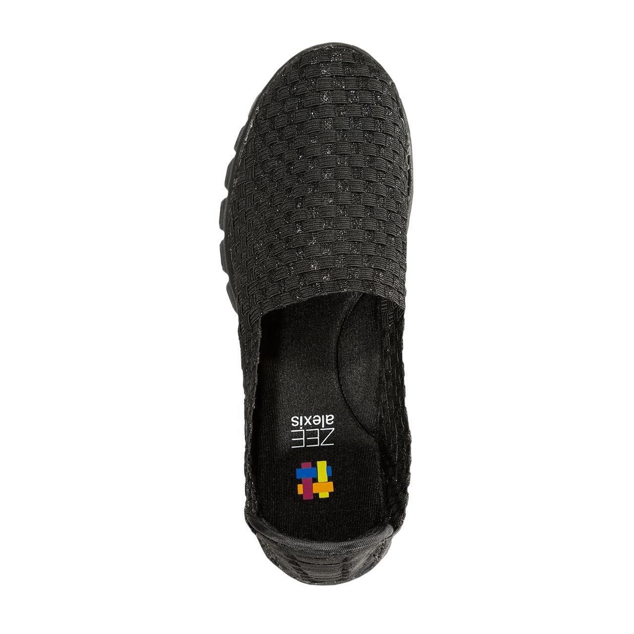 b1a10385c Amazon.com   Zee Alexis Stella Comfort Sneakers   Fashion Sneakers