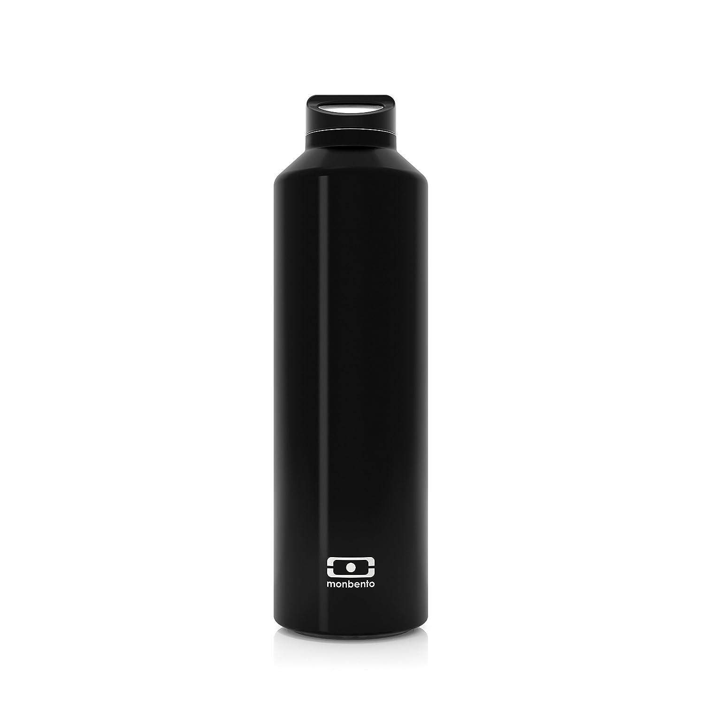 Onyx 4011 01 002 Monbento MB Steel Insulated Water Bottle
