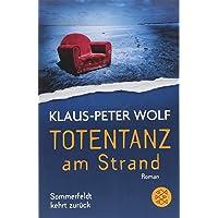 Totentanz am Strand: Sommerfeldt kehrt zurück