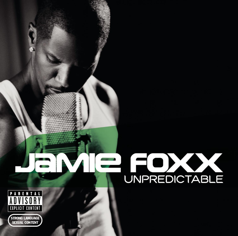BAIXAR FOXX CD JAMIE UNPREDICTABLE