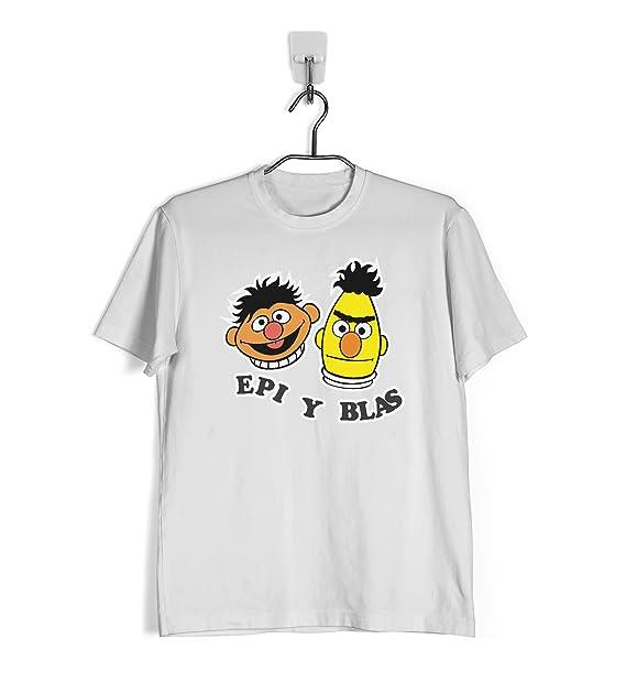 Ropa4 Camiseta Epi y Blas (2 años)