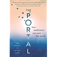 The Portal: How meditation can save the world