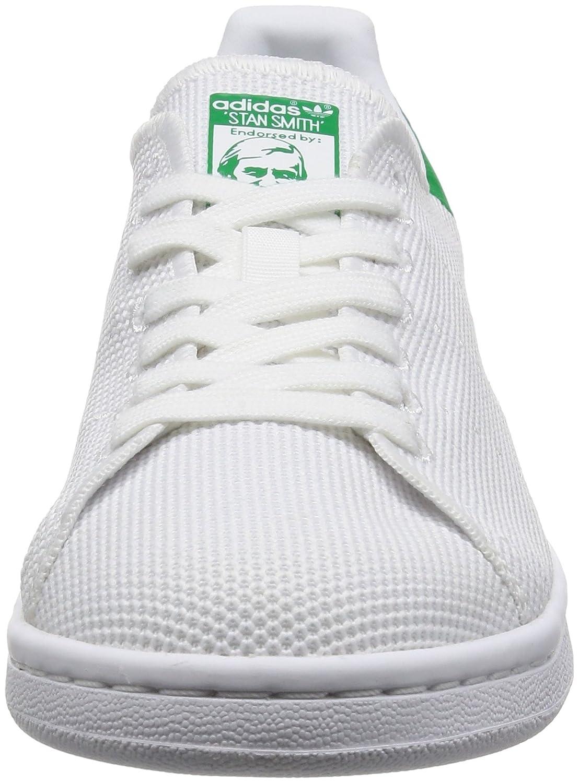adidas (Ftwwht/Ftwwht/Green) Stan Smith, Sneakers B07D285HB5 da Uomo da Bianco (Ftwwht/Ftwwht/Green) 3178324