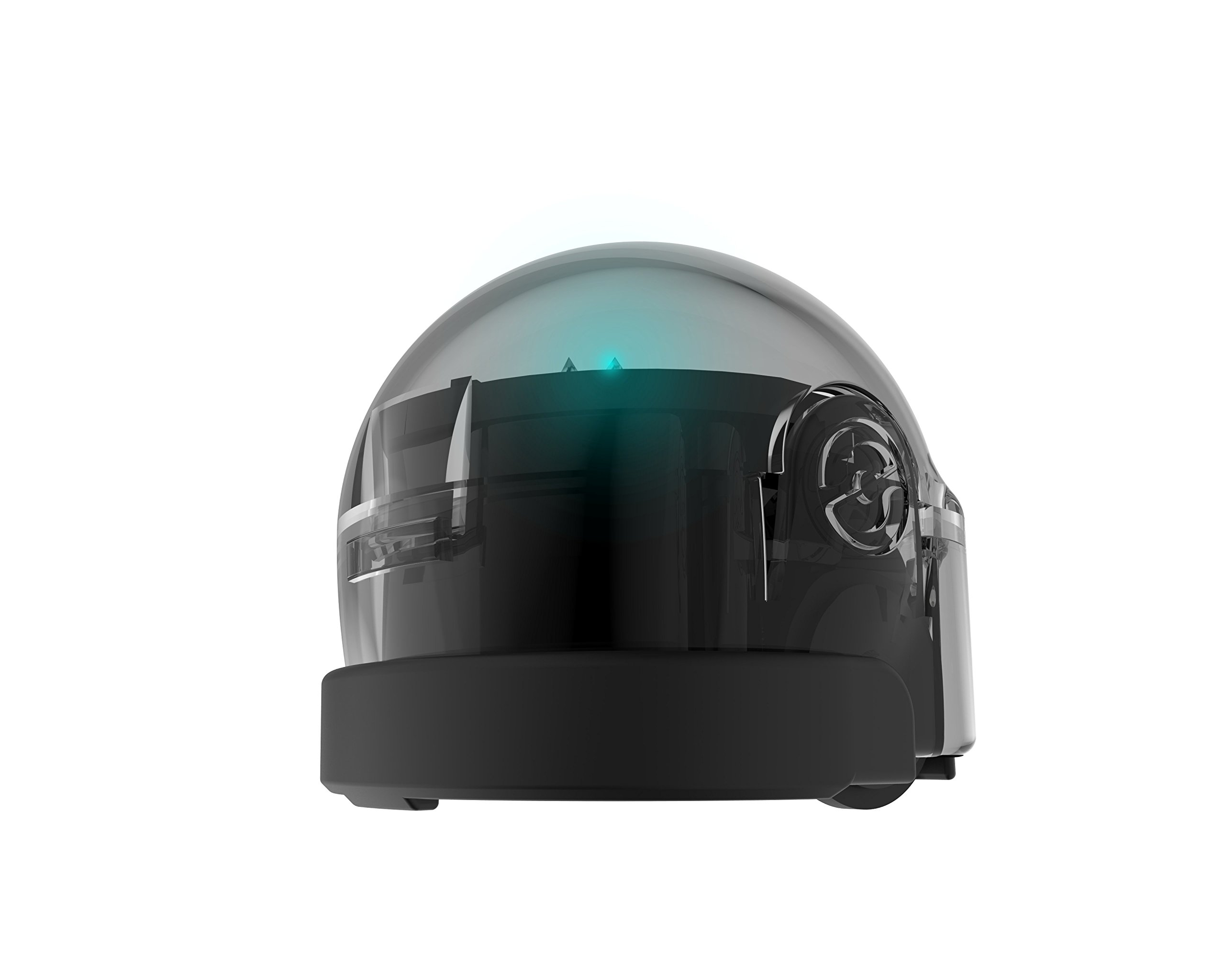 Bit Coding Robot, Guardians of the Galaxy (Black) by Ozobot (Image #2)