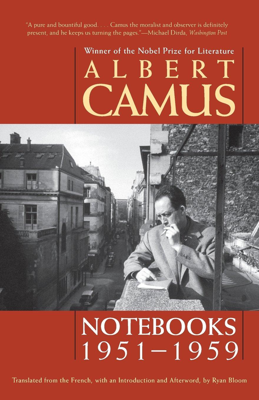 Amazon notebooks 1951 1959 volume 3 9781566638500 amazon notebooks 1951 1959 volume 3 9781566638500 albert camus ryan bloom books fandeluxe Images