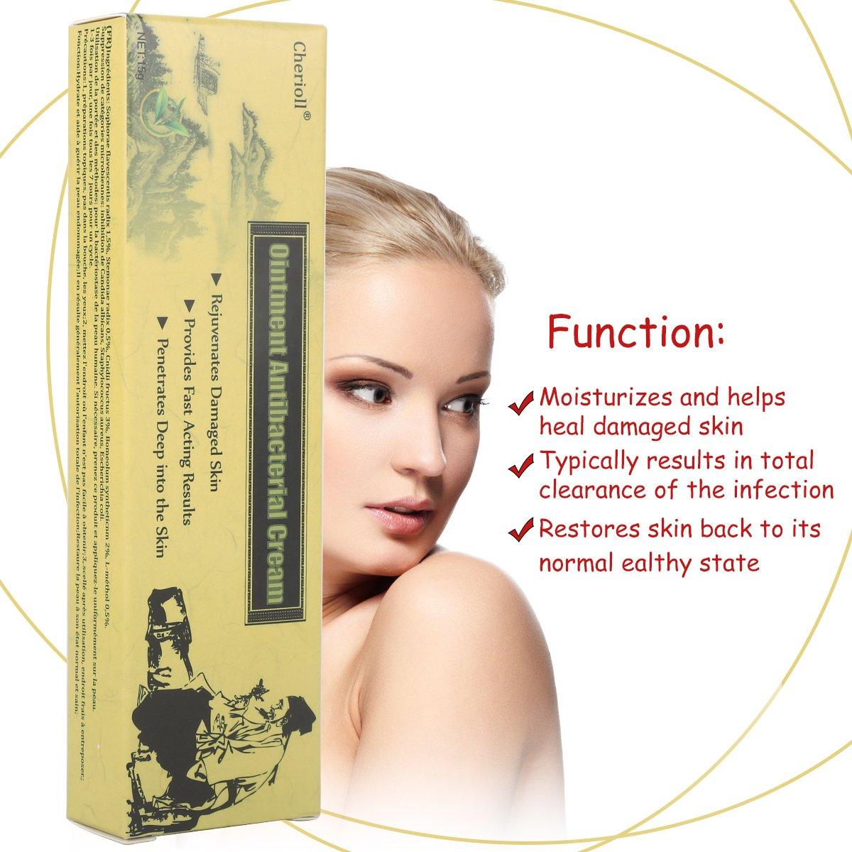 Psoriasis Treatment,Psoriasis Cream for Dermatitis, Eczema