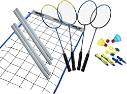 Verus Sports Badminton Set