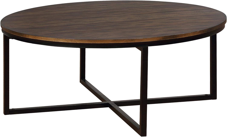 Alaterre Furniture Arcadia Acacia 42